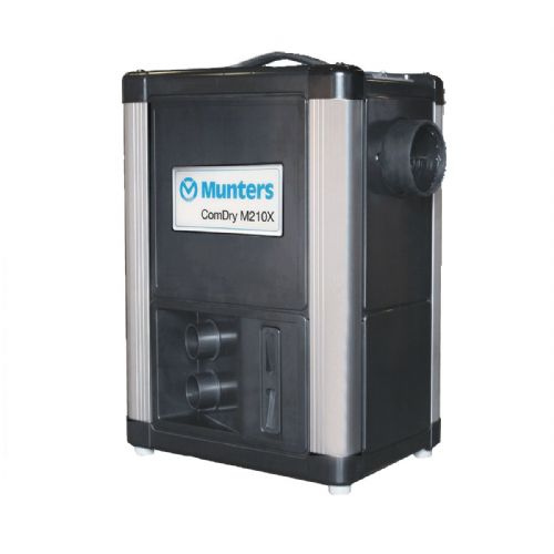 Munters Comdry M210X Ultra Robust Desiccant Dehumidifier 240V~50Hz
